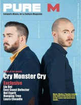 Pure M Magazine Review: All the Fun, No Hangover: The WhiskeyCharmers