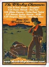 June 2015 WesternTour