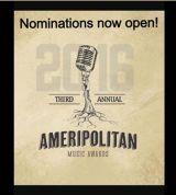 Ameripolitan Awards 2016!