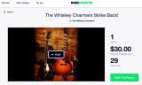 Kickstarter Day 1!